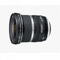 Canon EFS10-22mm F3.5-4.5 USM