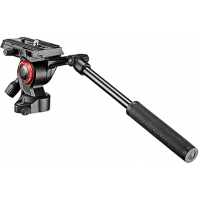 Manfrotto BeFree Live V/HD MBH400..