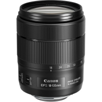 Canon EF-S 18-135mm F3.5-5.6 IS N..