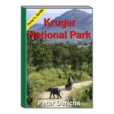 Peter's Guide to the Kruger National Park