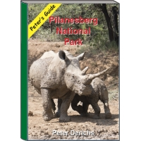 Peter's Guide to Pilanesberg Nati..