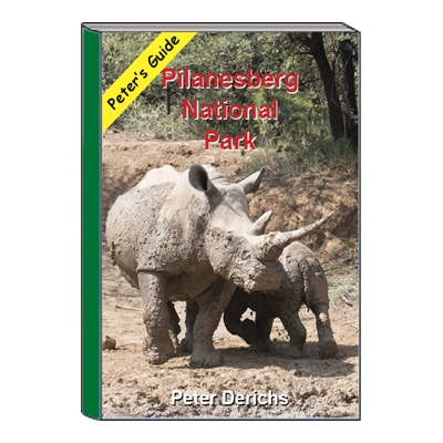 Peter's Guide to Pilanesberg National Park
