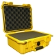 Pelican 1400 Protector Case Yellow