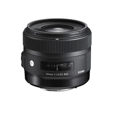 SIGMA 30MM F1.4 DC HSM ART FOR SONY PRE-ORDER