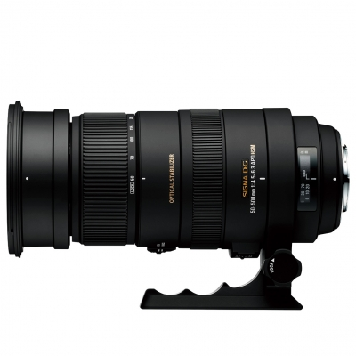 SIGMA 50-500mm F4.5-6.3 APO DG OS HSM FOR SONY PRE-ORDER