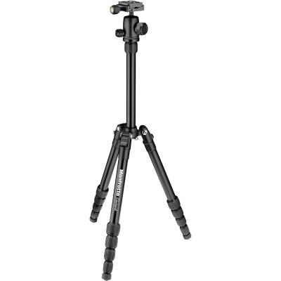 Manfrotto Element Traveler Kit Small Black