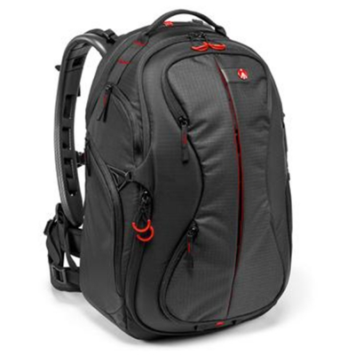 Manfrotto Bumblebee-220 Pro Light Camera Backpack Black