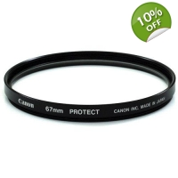Canon 67mm UV Protection Filter