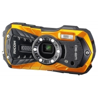 Ricoh WG-50 Waterproof Digital Co..
