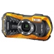 Ricoh WG-50 Waterproof Digital Compact Camera - ..