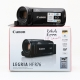 Canon Legria HF R76 Refurbished Black