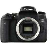 Canon EOS 760D Body Only