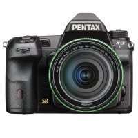 Pentax K-3 II 18-135mm WR Kit