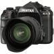 Pentax K-1 DSLR Camera with 28-105mm Lens