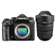Pentax K-1 DSLR Camera with 15-30mm Lens Kit