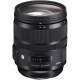 Sigma 24-70mm f/2.8 DG OS HSM Art Lens for Canon..
