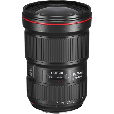 Canon EF 16-35mm F2.8L III USM - Get R3000.00 Cash Back From Canon SA