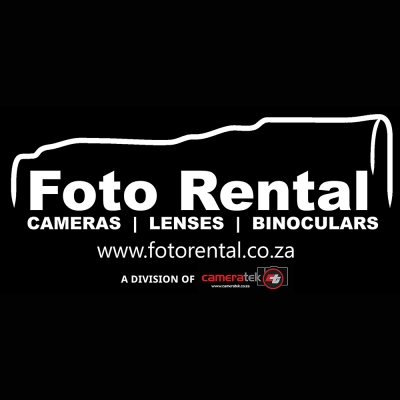 Rent Photographic Equipment