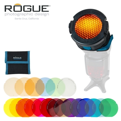Roque Lighting Filter Kit For Roque Grid