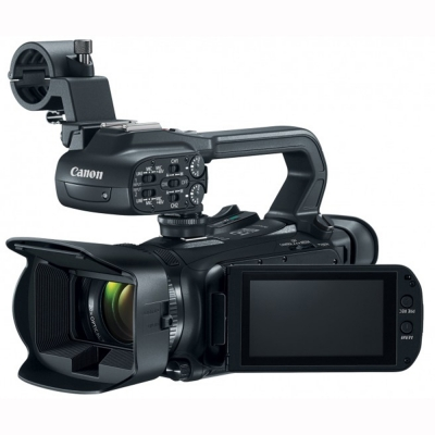 Canon XA15 Full HD Camcorder Get a R1000 Cash Back From Canon SA