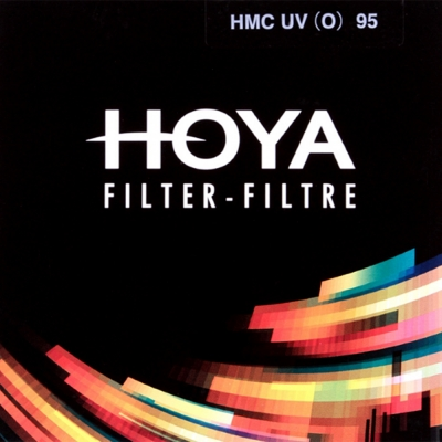 Hoya 95mm UV filter HMC Filter