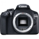 Canon EOS 1300D Body Only
