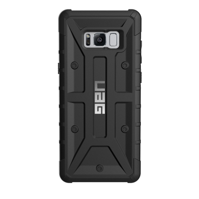 UAG SAMSUNG GALAXY S8 PATHFINDER CASE BLACK