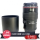 Canon 100mm 1.2.8 L IS USM  Second Hand