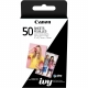 Canon Zoemini Zink Photo Paper Pack of 50 Sheets