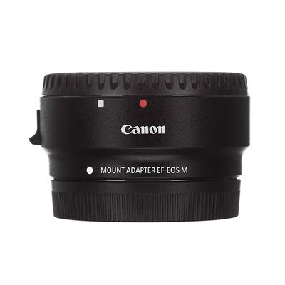 Canon mount adapter EF-EOS M Refurbished