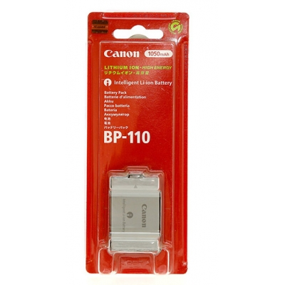 Canon Battery BP-110