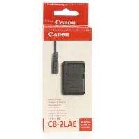 CANON CHARGER CB-2LAE FOR NB-8L