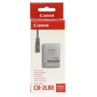 CANON CHARGER CB-2LBE FOR NB-9L
