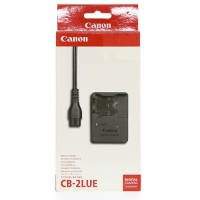 CANON CHARGER CB-2LUE FOR NB-3L