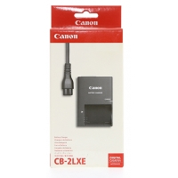 CANON CHARGER CB-2LXE FOR NB-5L C..