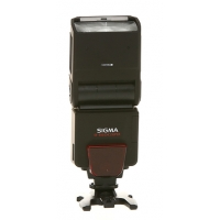 SIGMA EF 610 DG Super Flash CANON