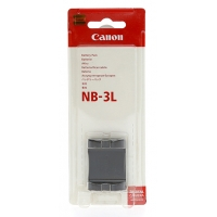 Canon Battery NB-3L