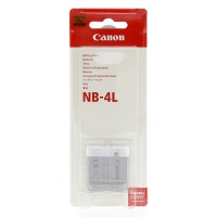 Canon Battery NB-4L