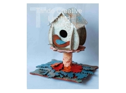 Summer Birdhouse Kit