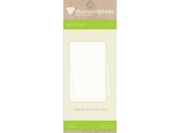 Diamond Press, Blank Folder refill size B