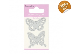 Dovecraft Die – Butterflies Duo