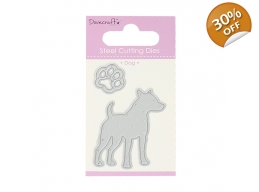 Dovecraft Die – Dog