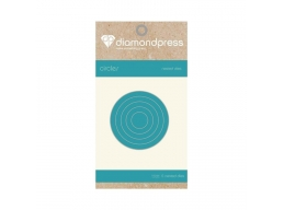 Diamond Press, Nested Circle
