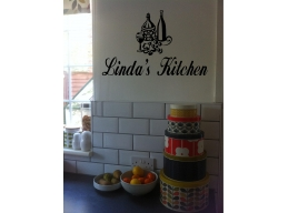 Personalized Kitchen & ..