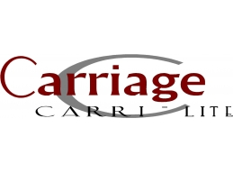 Carriage Carri Lite 4 pc Camper RV Vinyl Decal Sticker Camper Graphics Stickers