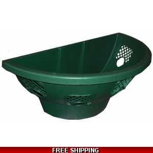 Easy Fill Wall Basket by Plantopia