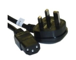 Mains power lead