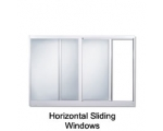 Horizontal Sliding