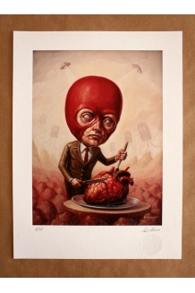 Limited Edition Print -