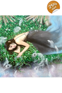 Julia Gabrielov - When Dreaming Ends - Original ..